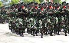 Pendaftaran Perwira Prajurit Karir TNI