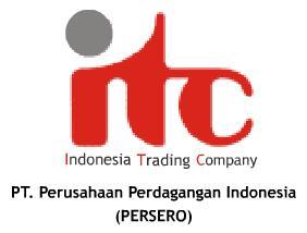 Lowongan ITC – Perusahaan Perdagangan Indonesia