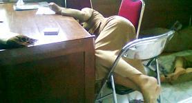 PNS Tidur