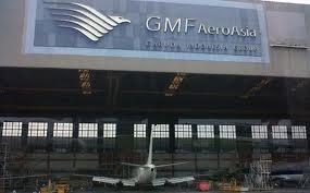 Lowongan PT GMF AeroAsia
