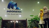 Lowongan MR Indofarma