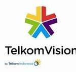 telkom vision