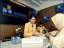 bank kaltim cs