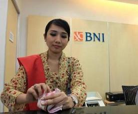 Lowongan Bank BNI Kanwil Kemayoran