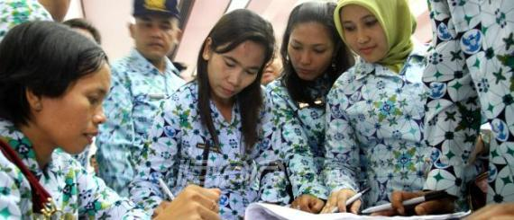 CPNS 2013 Diprediksi Dilamar Oleh 1.3 Juta Jobseeker