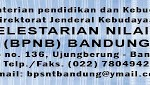 BPNB bandung