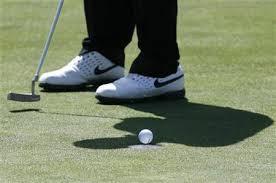 Dirut BUMN Main Golf