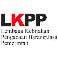 Lowongan Pegawai LKPP Non CPNS