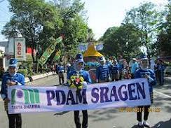 Lowongan Kerja PDAM Sragen Jawa Tengah