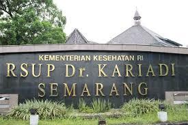 Lowongan RSUP DR Kariadi Semarang