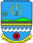 Pangandaran Logo