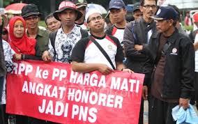 PP Honorer