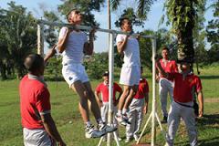 Pengumuman Penerimaan Tamtama TNI AU