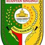 Kuansing Kab Logo