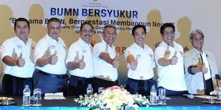 Jajaran Komisaris BTN Dirombak Oleh Kementerian BUMN
