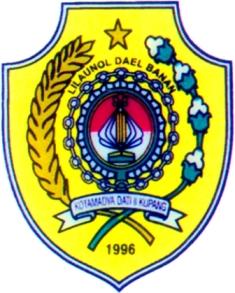Kupang Kota Logo