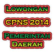 CPNS Daerah 2014