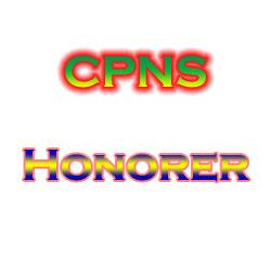 CPNS Honorer