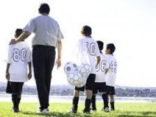Pelatih Olahraga