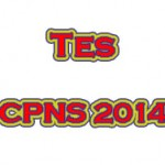 Tes CPNS 2014 Baru