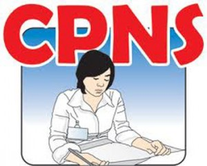 Daftar cpns