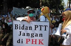 Bidan PTT Demo