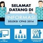 CPNS 2014 diperpanjang