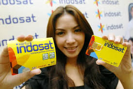Indosat OK