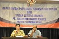 PT Railindo Global Karya