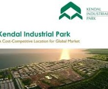 Lowongan PT Kawasan Industri Kendal