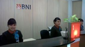 Lowongan Bank BNI Wilayah Semarang
