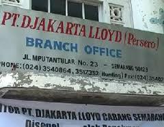 PT Djakarta Lloyd 2