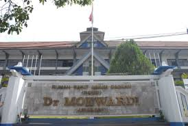 RSUD Dr Moewardi