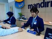 Lowongan Bank Mandiri – ODP