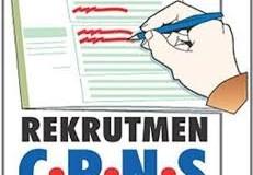 Info Formasi Penerimaan CPNS 2016
