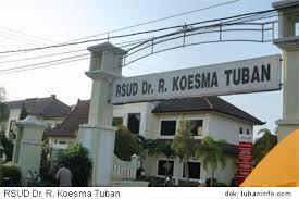 RSUD R. Koesma Tuban
