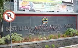 Lowongan RSUD Dr. Adhyatma Tugurejo Semarang