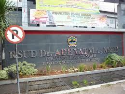 RSUD Tugurejo Semarang