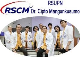 RSUPN Dr Cipto Mangunkusumo