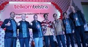 Lowongan Telkomtelstra – PT Telkom Group