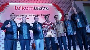 Lowongan Telkomtelstra - PT Telkom Group November 2017
