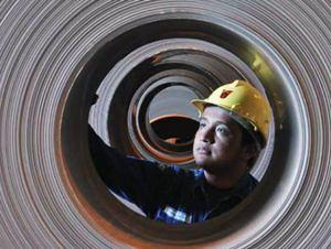 PT Krakatau Nippon Steel Sumikin