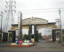 Lowongan RSJD Dr. Amino Gondohutomo Semarang