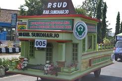 RSUD Kab Sukoharjo