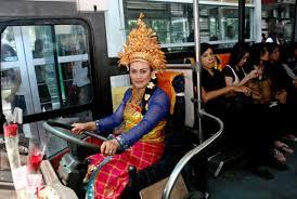 Transjakarta Pramudi