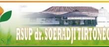 Lowongan RSUP dr Soeradji Tirtonegoro Klaten