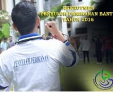 Lowongan Tenaga Kontrak Penyuluh Perikanan Bantu Kementerian KKP