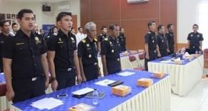 Info Lowongan CPNS Direktorat Jenderal Bea Cukai Kemenkeu Tingkat SMA D3 S1