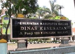Dinkes Kota Malang