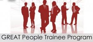 Telkomsel Trainee Program